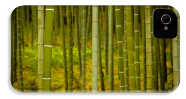 Mystical Bamboo IPhone 4 / 4s Case by Sebastian Musial