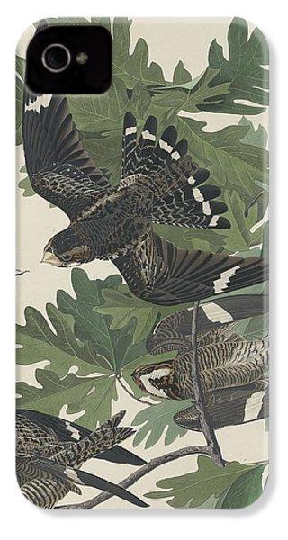 Night Hawk IPhone 4 Case