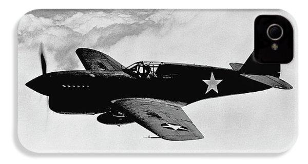 P-40 Warhawk IPhone 4 Case