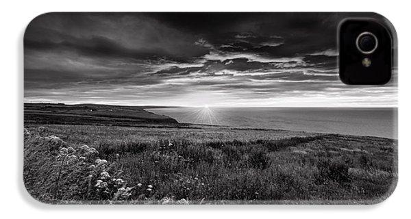 Scottish Sunrise IPhone 4 Case