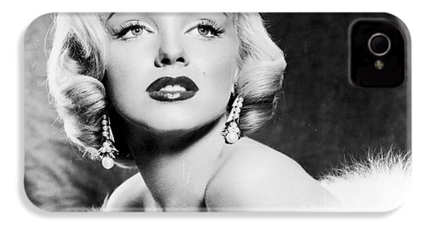 Marilyn Monroe (1926-1962) IPhone 4 Case