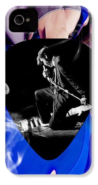 Elvis Presley Art IPhone 4 Case