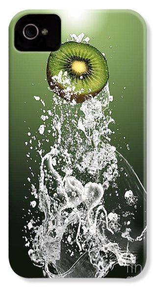 Kiwi Splash IPhone 4 Case