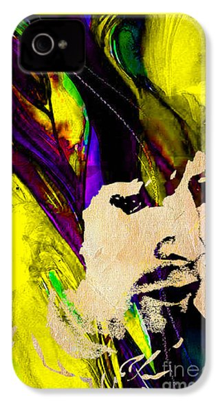 Eric Clapton Collection IPhone 4 Case