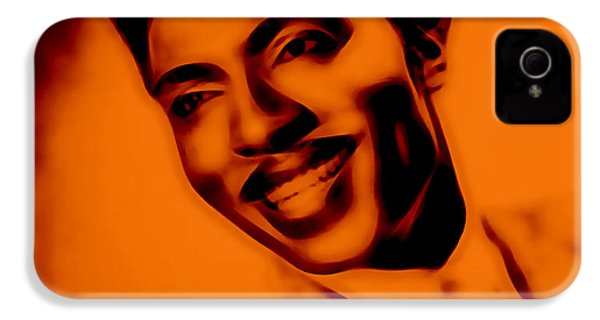 Little Richard Collection IPhone 4 Case