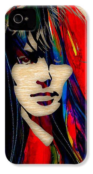 George Harrison Collecton IPhone 4 / 4s Case by Marvin Blaine