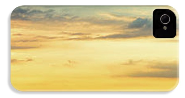 IPhone 4 Case featuring the photograph Abundance Of Atmosphere by Bill Pevlor