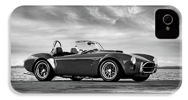 Ac Shelby Cobra IPhone 4 Case by Mark Rogan