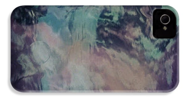 Acid Wash IPhone 4 Case