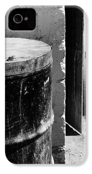Agua IPhone 4 Case by Skip Hunt