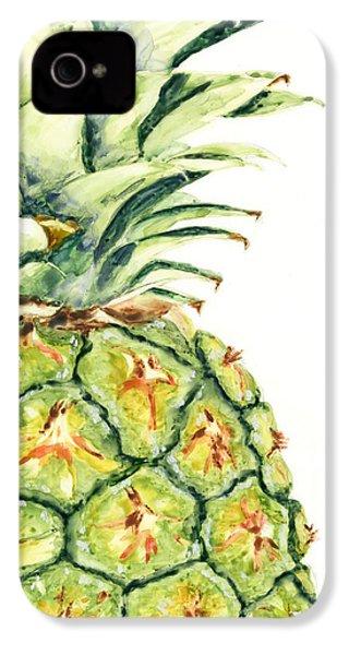 Aloha Again IPhone 4 Case