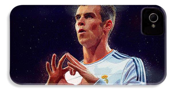 Bale IPhone 4 / 4s Case by Semih Yurdabak