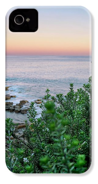 Beach Retreat IPhone 4 Case