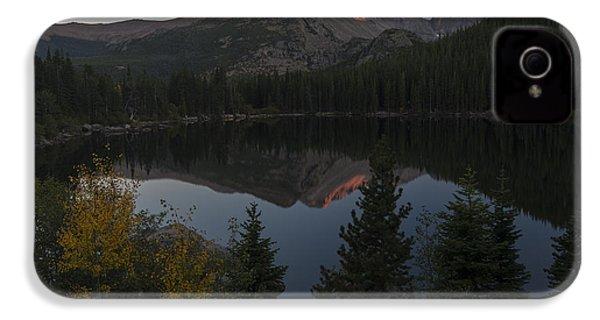 Bear Lake IPhone 4 Case by Gary Lengyel