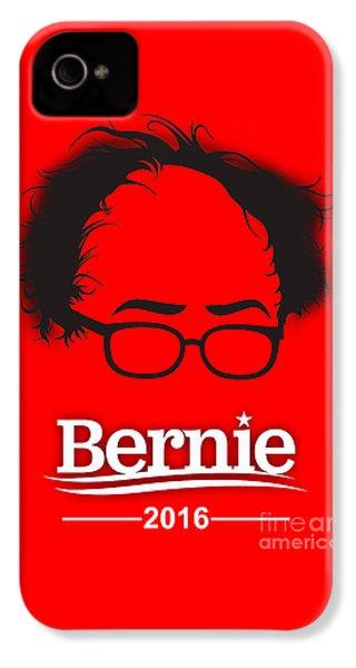 Bernie Sanders IPhone 4 Case