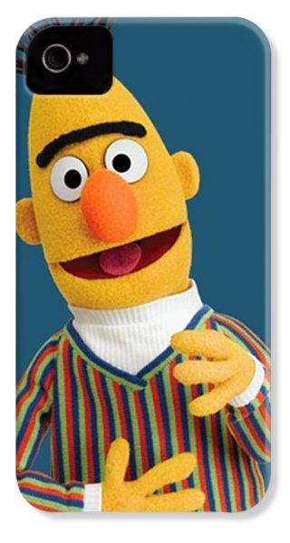 Bert IPhone 4 Case