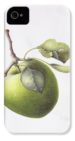 Bramley Apple IPhone 4 Case