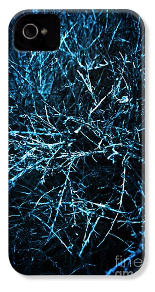 IPhone 4 Case featuring the photograph Dead Trees  by Jorgo Photography - Wall Art Gallery