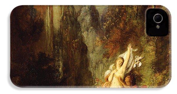 Dejanira  Autumn IPhone 4 / 4s Case by Gustave Moreau