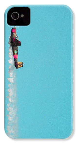 Do Not Press That Buuuutt.. IPhone 4 / 4s Case by Marcus Cederberg