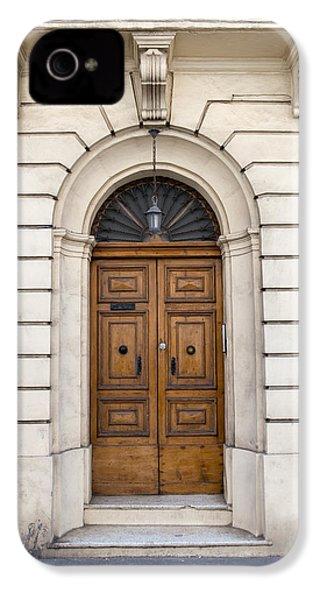 Doors Of The World 4 IPhone 4 Case by Sotiris Filippou