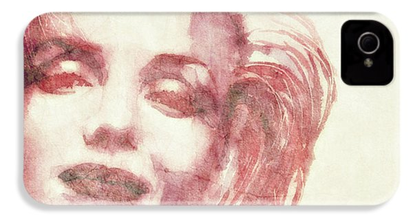 Dream A Little Dream Of Me IPhone 4 Case by Paul Lovering