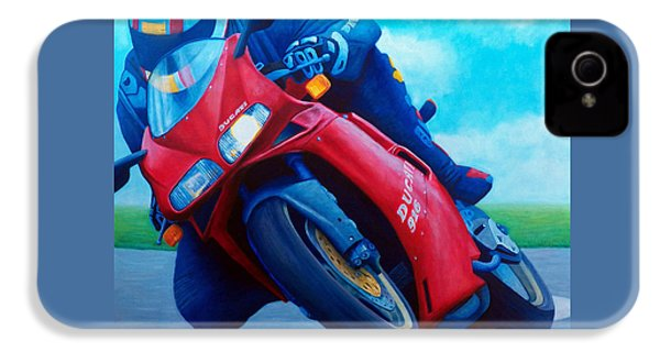 Ducati 916 IPhone 4 Case
