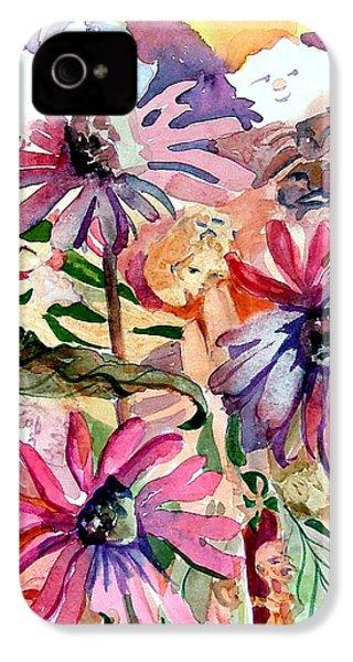 Fairy Land IPhone 4 Case