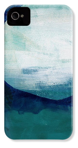 Free My Soul IPhone 4 / 4s Case by Linda Woods