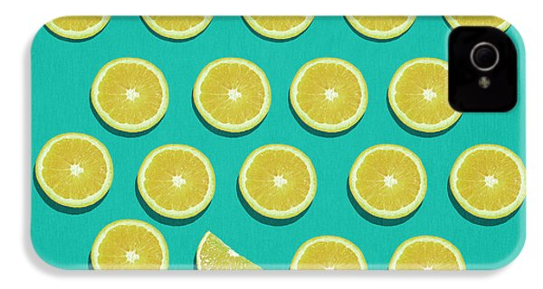 Fruit  IPhone 4 Case by Mark Ashkenazi