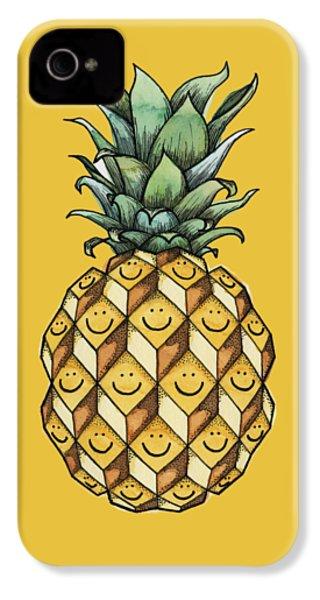 Fruitful IPhone 4 Case