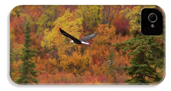 Glide Path IPhone 4 Case by Ed Boudreau