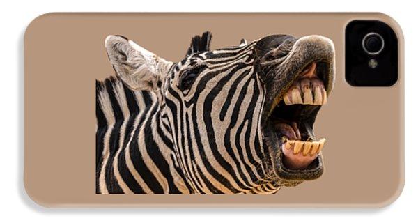 Got Dental? IPhone 4 Case by Mark Myhaver