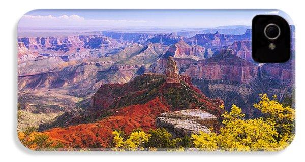 Grand Arizona IPhone 4 Case by Chad Dutson