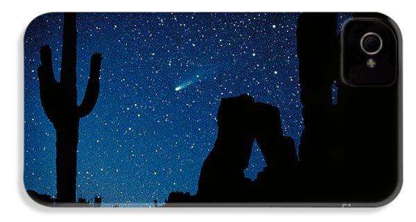 Halley's Comet IPhone 4 Case