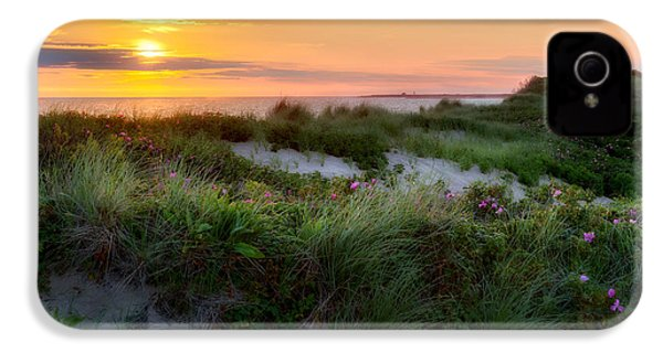 Herring Cove Beach IPhone 4 Case by Bill Wakeley