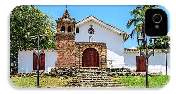 Iglesia De San Antonio IPhone 4 Case