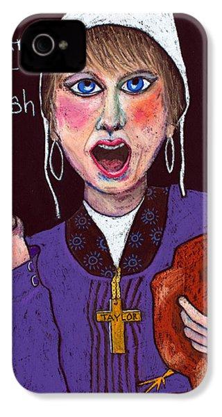 I'm Amish IPhone 4 Case