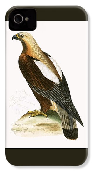 Imperial Eagle IPhone 4 Case