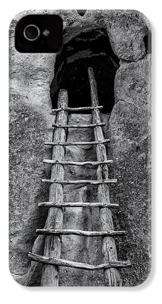 Into The Alcove IPhone 4 Case