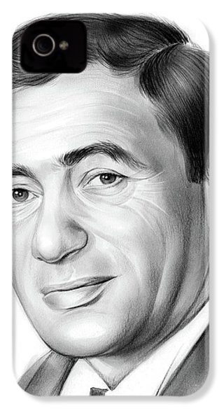 Joey Bishop IPhone 4 Case