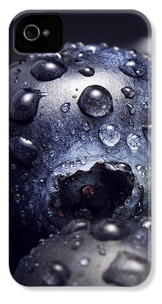 Just Washed IPhone 4 Case by Happy Home Artistry