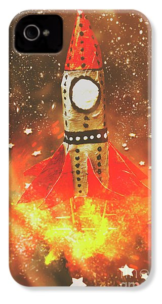 Launch Of Early Learning IPhone 4 Case by Jorgo Photography - Wall Art Gallery