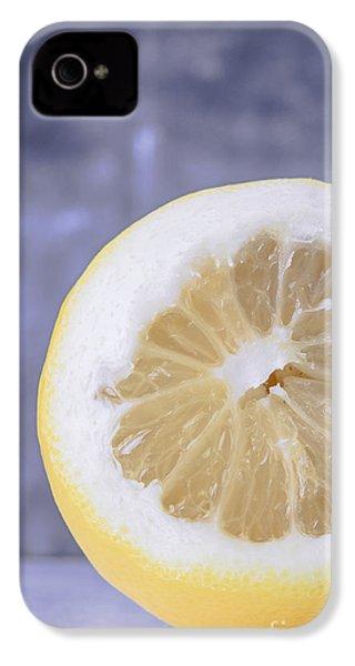 Lemon Half IPhone 4 Case