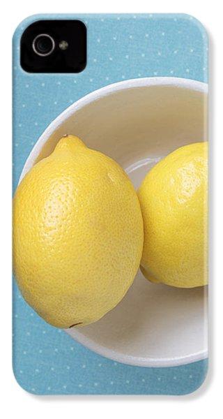Lemon Pop IPhone 4 Case