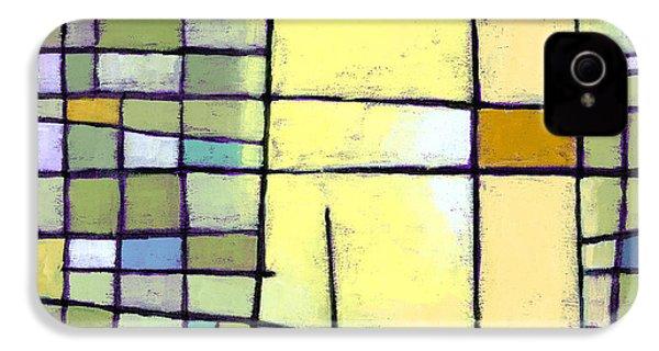 Lemon Squeeze IPhone 4 / 4s Case by Douglas Simonson