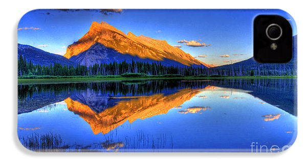 Life's Reflections IPhone 4 Case