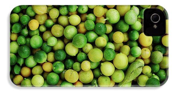 Limes IPhone 4 Case