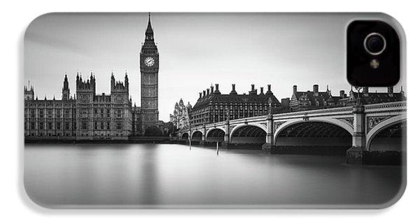 London, Westminster Bridge IPhone 4 Case