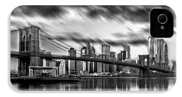 Manhattan Moods IPhone 4 Case